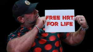 FREE HRT