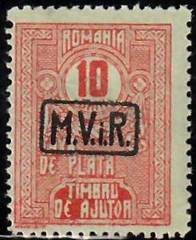 romania occup postaltaxpostagedue