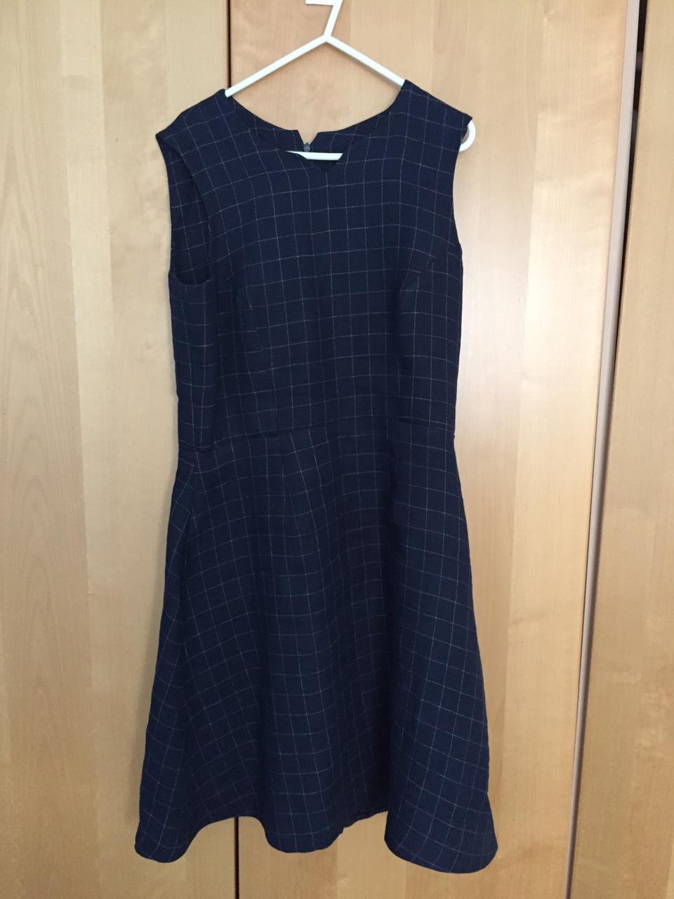 Blueprint Hepworth Dress