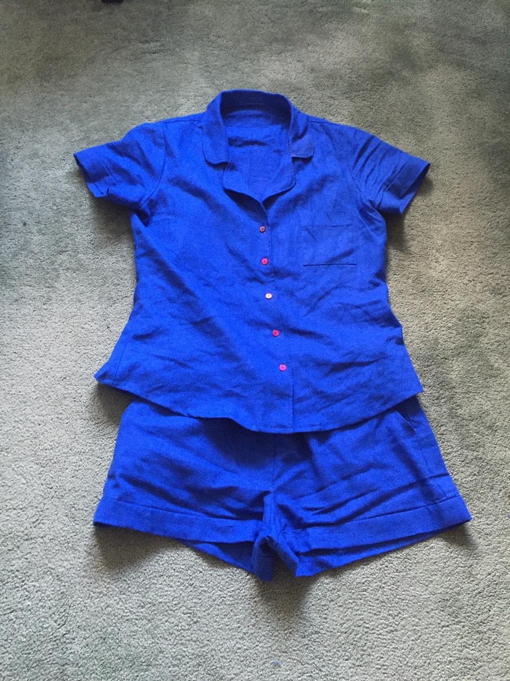 Carolyn pyjamas