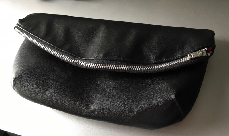 Ida Clutch bag