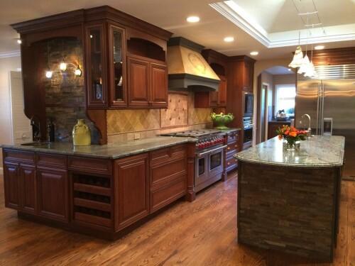 13 x 11 kitchen design