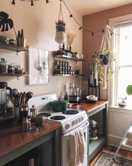 32 unfitted kitchen ideas in 2021