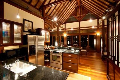 bali style kitchen designs bali gates of