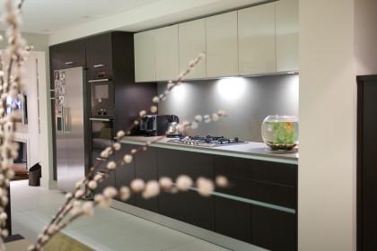 barget kitchen design