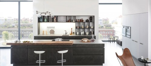 barget kitchens refined contemporary