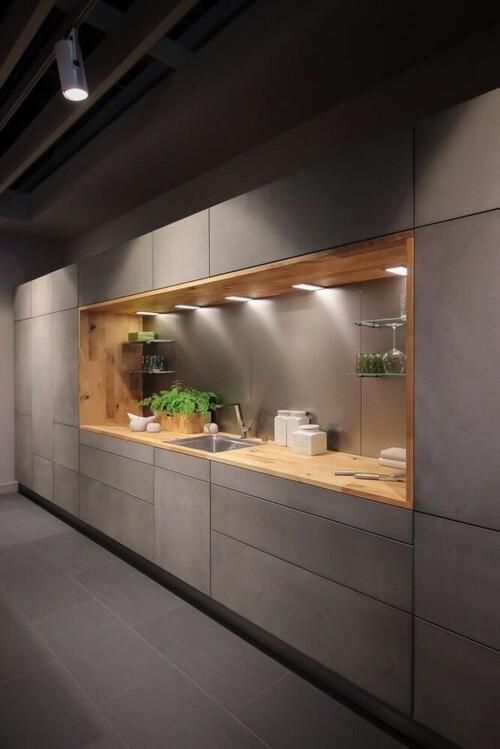 luxury kitchen design pinterest