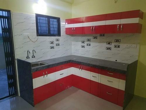10 feet kitchen design