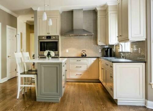 15 small kitchen island ideas that