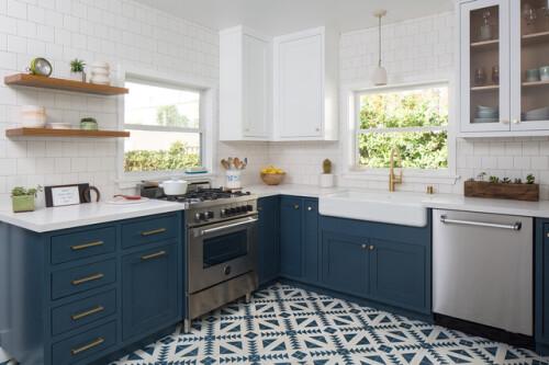 200 sq ft kitchen design