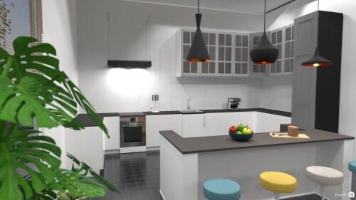 3d kitchen design online free