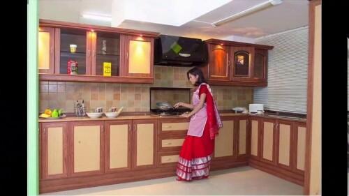 bangla kitchen design