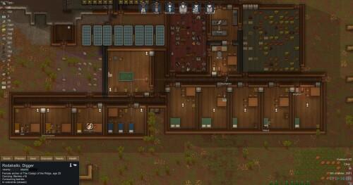 bedroom design rimworld mods update your