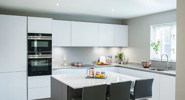 best 15 kitchen designers in lutterworth