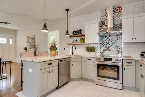 best kitchen and bathroom remodeling in