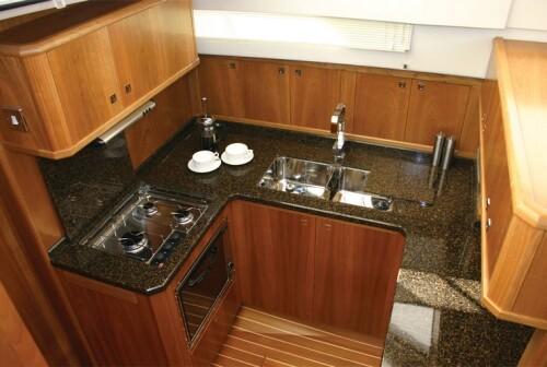 boat kitchen design