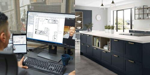 book your free design appointment wickes