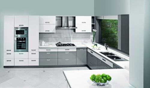 c kitchen design