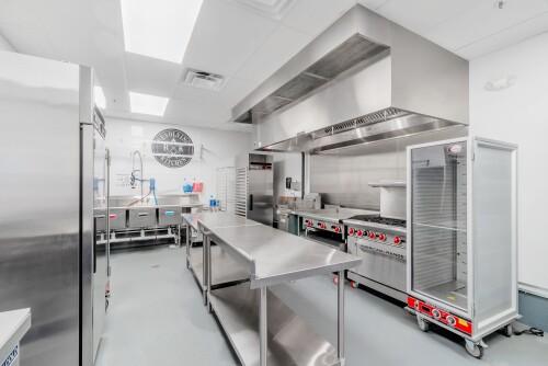 commercial kitchen design dallas