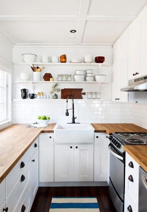 compact kitchen design ikea