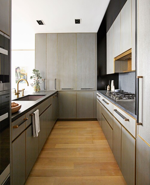compact kitchen design pictures
