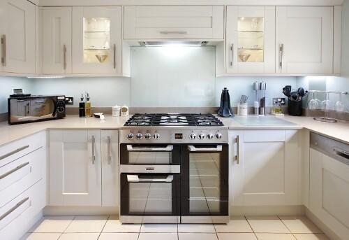 effective kitchen design