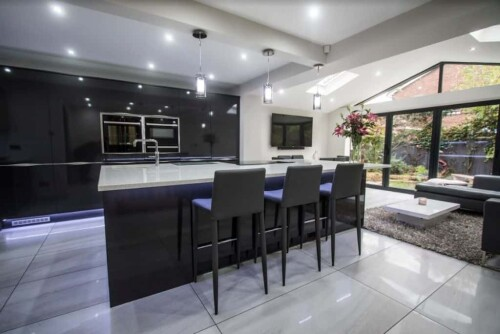 fitted kitchens manchester kitchen