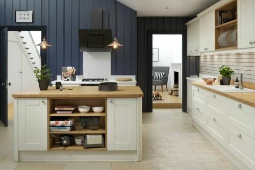 free kitchen design uk