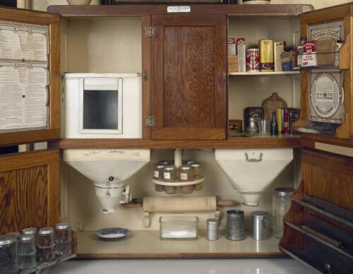 historical kitchen design