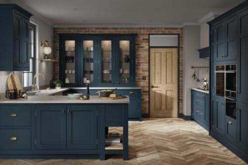 home polished kitchen designs sussex