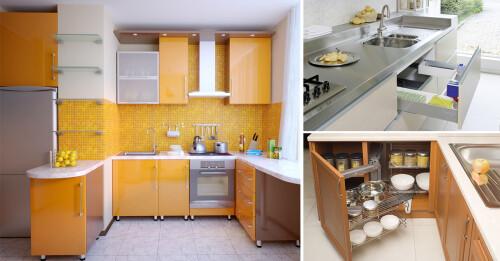 homebliss kitchen design