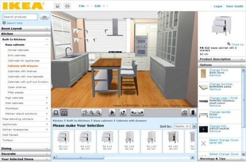 ikea 3d kitchen planner kitchen tools