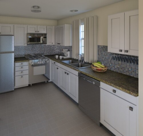 kevins kitchen homestyler