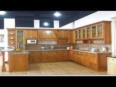 kitchen cabinet design ideas modular