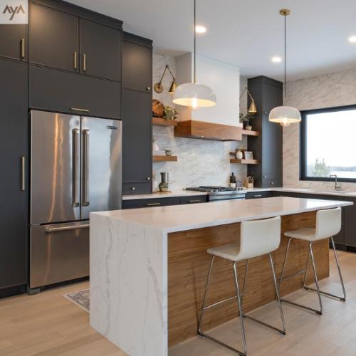 kitchen design assistant innovative
