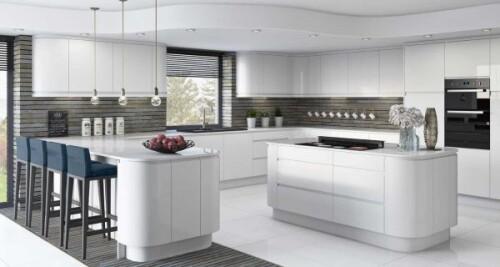 kitchen design bangor