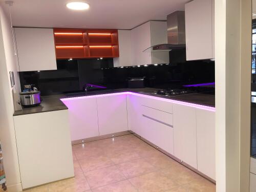 kitchen design benfleet