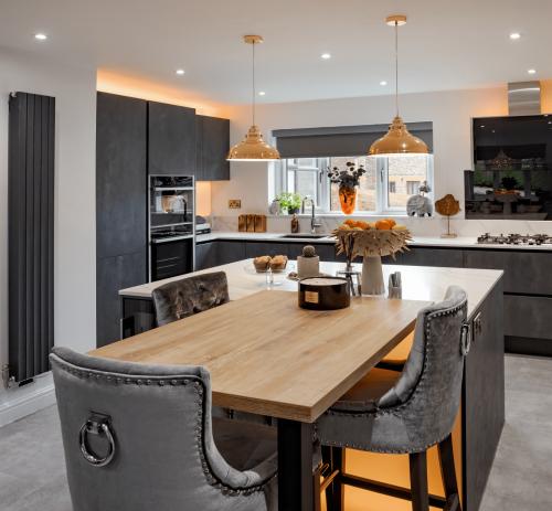 kitchen design centre colne