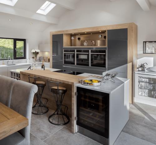 kitchen design chorley