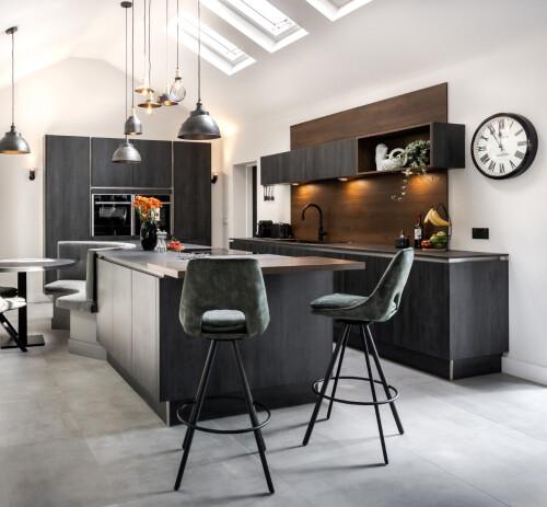 kitchen design colne