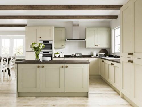 kitchen design gibraltar
