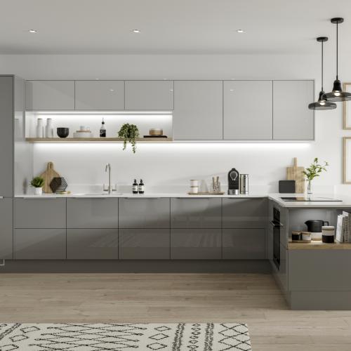 kitchen design hockley