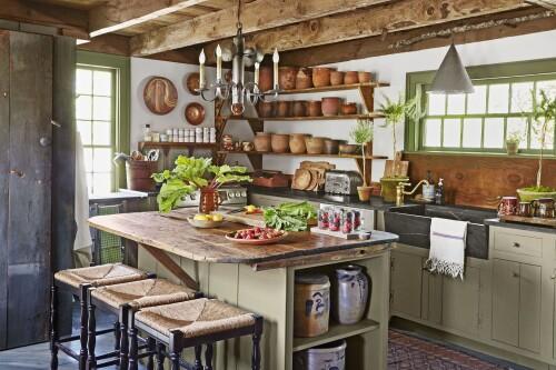 kitchen design ideas farmhouse