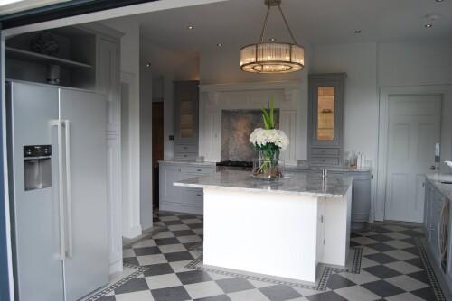kitchen design jobs glasgow