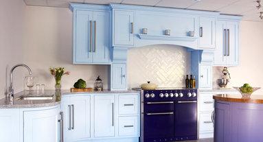 kitchen design lutterworth