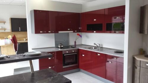 kitchen design mauritius