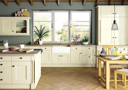 kitchen design netherlands
