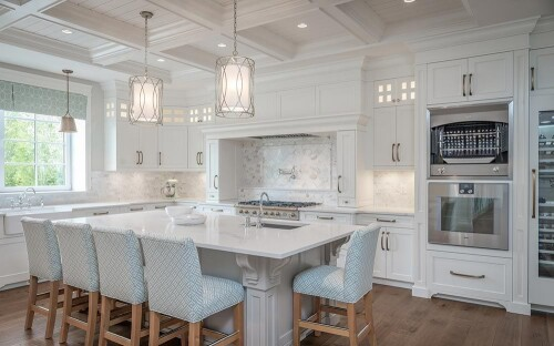 kitchen design renovations and new
