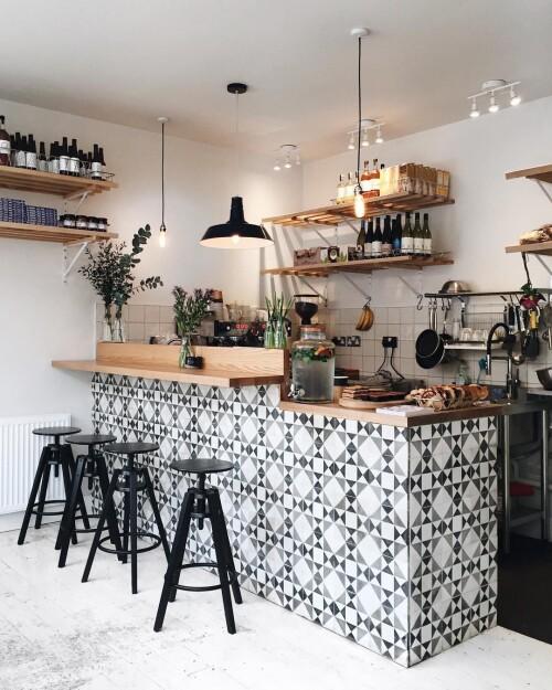kitchen design shops