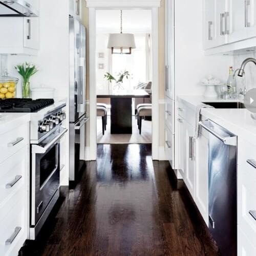 kitchen design small galley kitchen